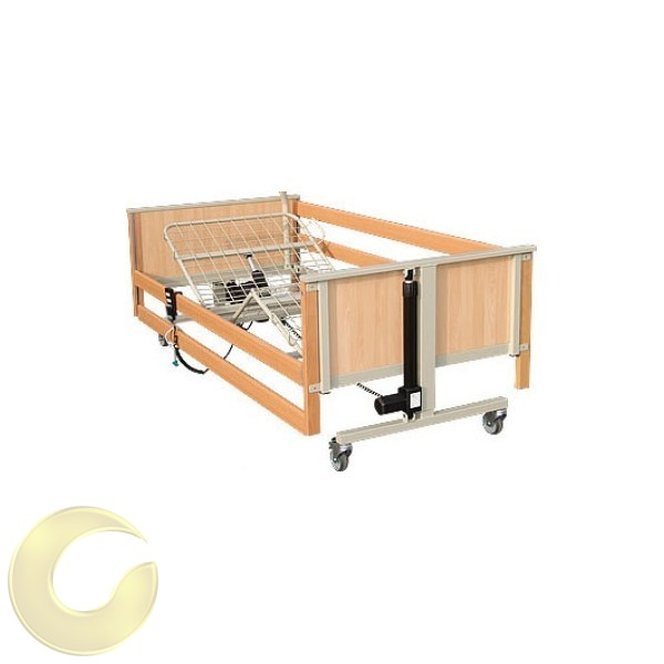 מיטה סיעודית חשמלית AKS