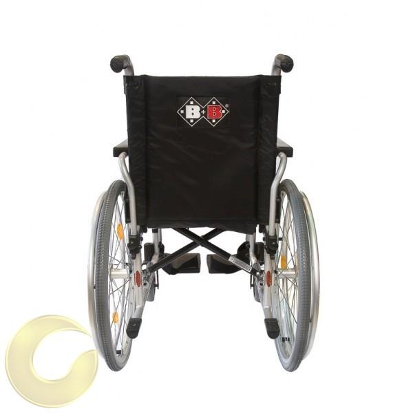 כסא גלגלים קל משקל לנכים