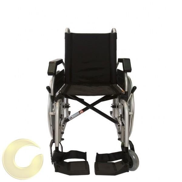 כסא גלגלים לגיל השלישי