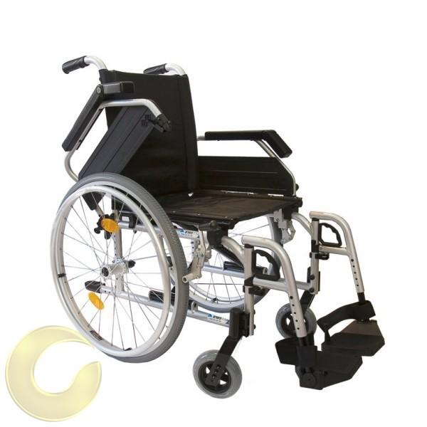 כסא גלגלים קל משקל לקשישיםo