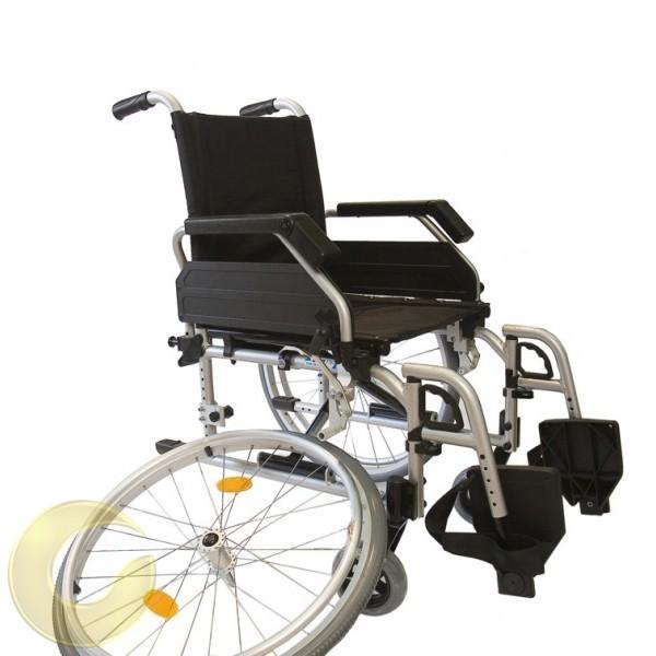 כסא גלגלים קל משקל Bischoff & Bischoff vario