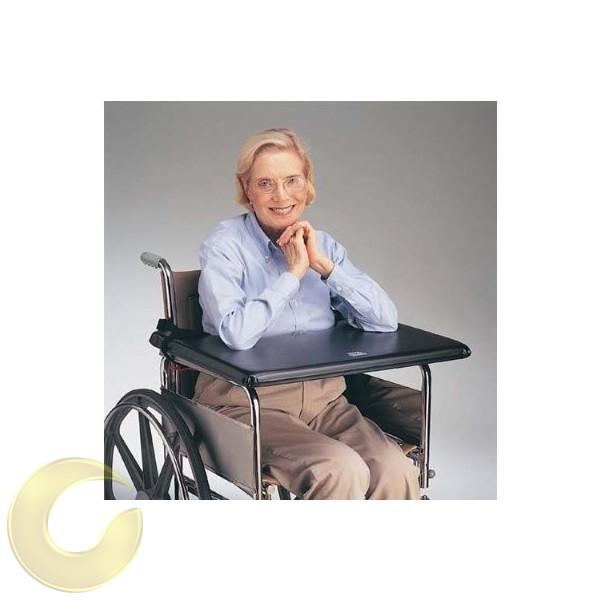 שולחן רך לכסא גלגלים Skillcare