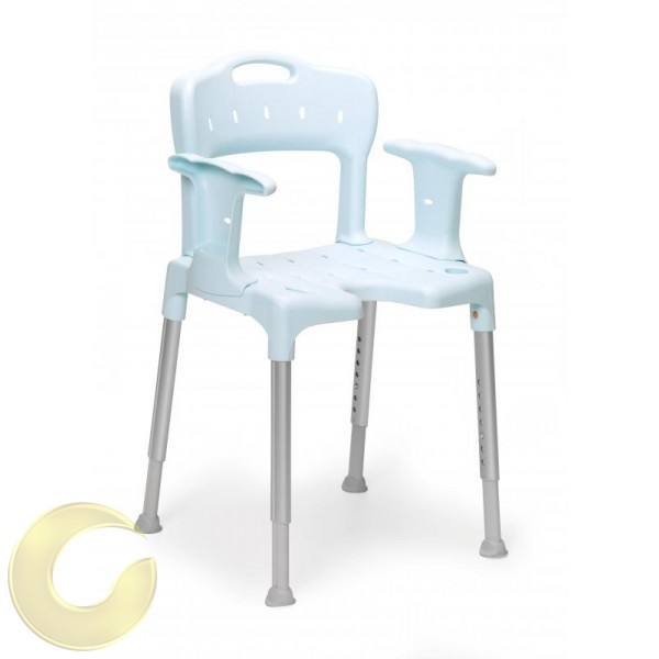 כסא רחצה מפנק מבית Etac