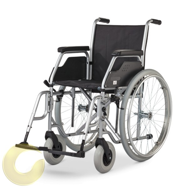 כסא גלגלים סיעודי איכותי Mayra