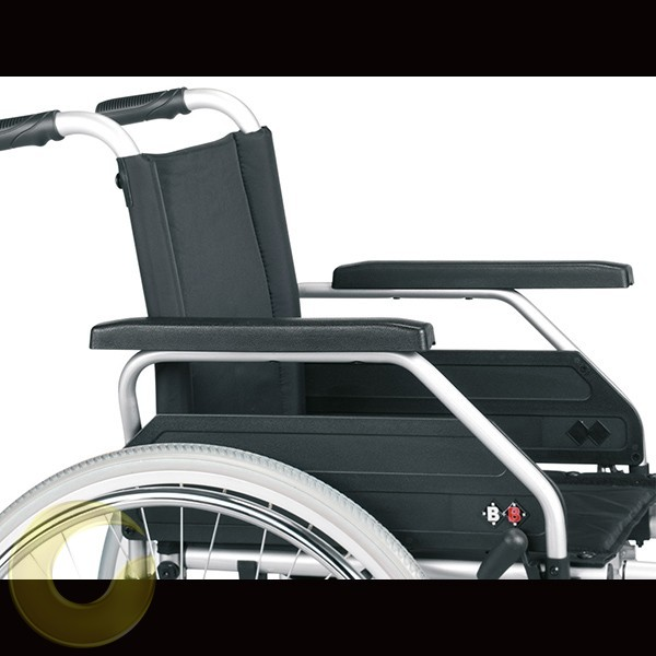 כסא גלגלים  Bischoff & Bischoff Start +