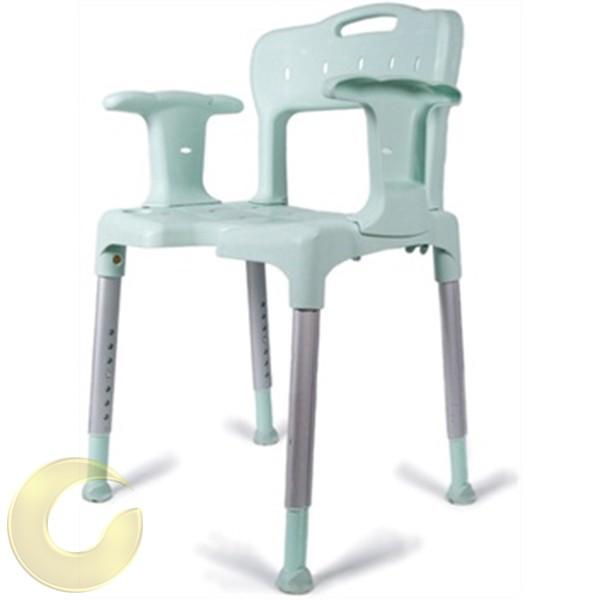 כסא רחצה eTac swift  איטק סוויפט