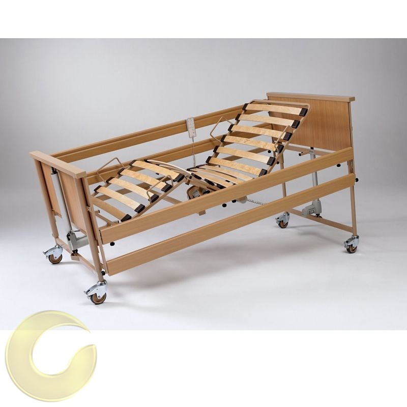 מיטה סיעודית חשמלית דאלי - מיטת טילט סיעודית