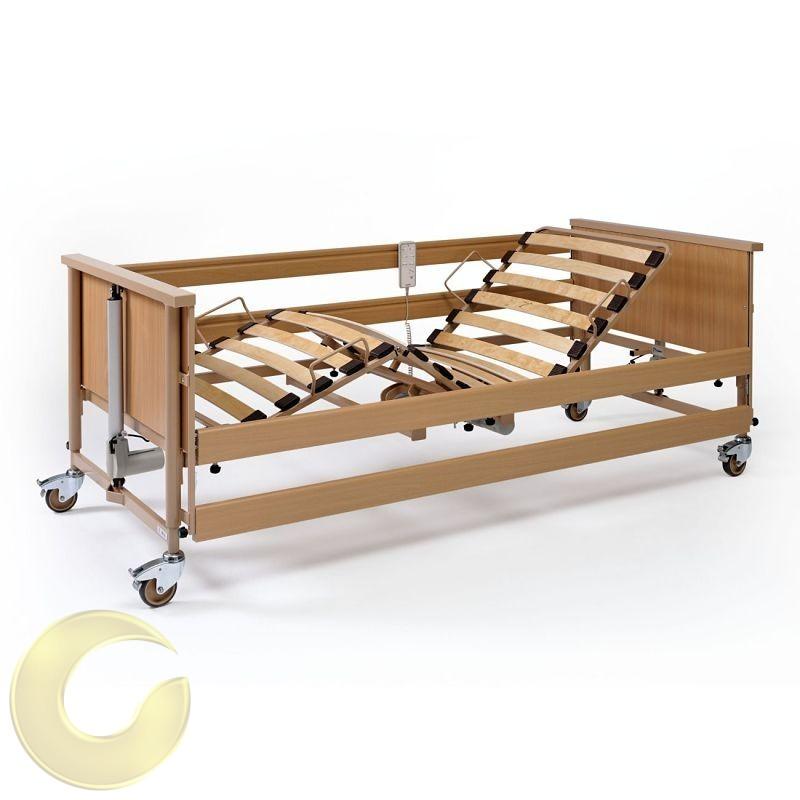 מיטה סיעודית להשכרה