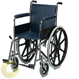 כסא גלגלים לשדה התעופה