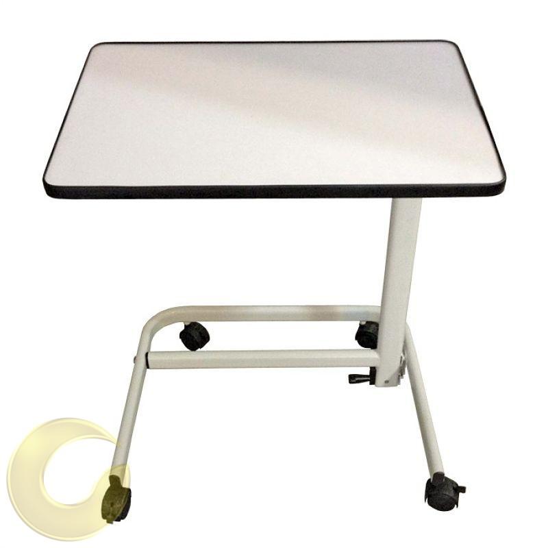 אחות אילמת - שולחן נייד ומתכוונן למיטה/כסא גלגלים