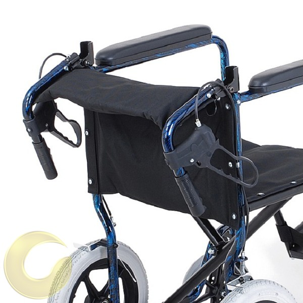 כסא העברה קל משקל במיוחד Merits Transport