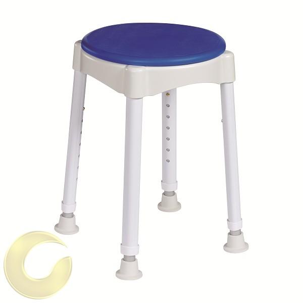 כסא רחצה לגיל השלישי