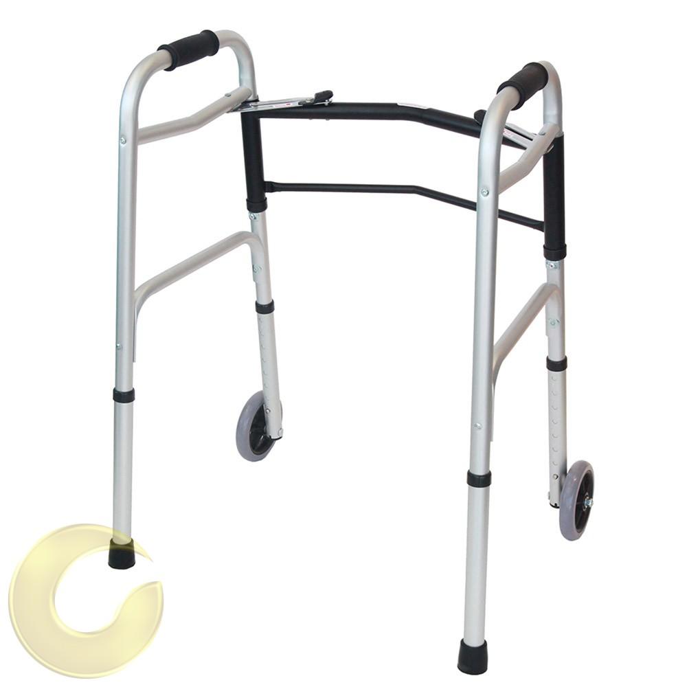 הליכון לקשישים