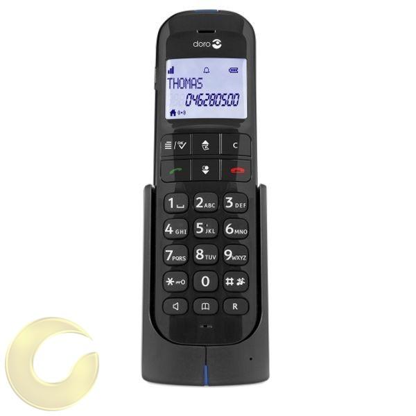 טלפון אלחוטי לכבדי שמיעה DORO MAGNA 2000