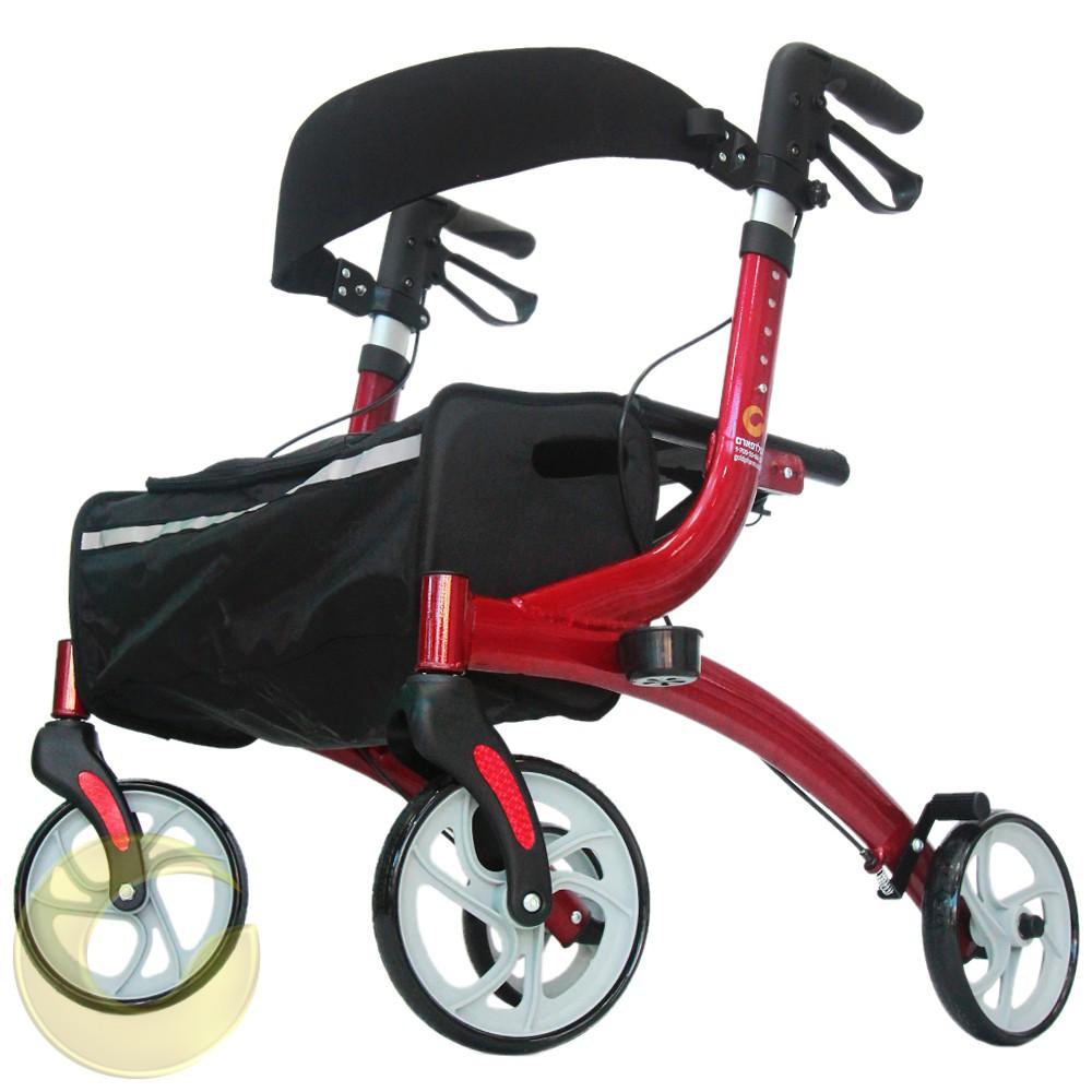 רולטור 4 גלגלים איכותי במיוחד דגם CALI