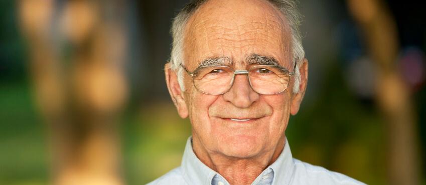 קשיש מבוגר