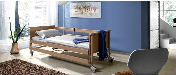 מה זה מיטה סיעודית
