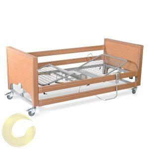 מיטה סיעודית חשמלית במחיר מפתיע