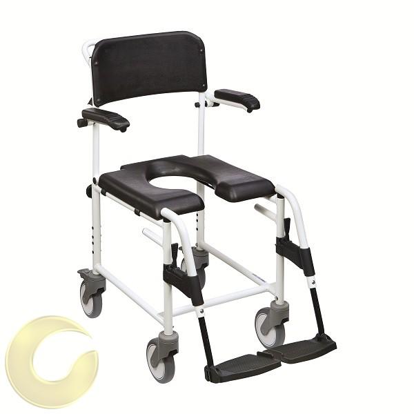 כסא רחצה למקלחת לקשישים